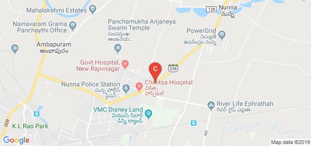 Vikas Group of Institutions, Vijayawada, Andhra Pradesh, India