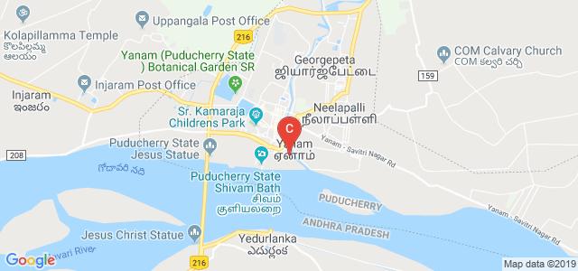Regency Institute of Technology, Yanam, Puducherry, India