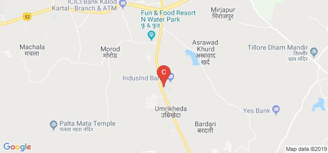 Chameli Devi Group Of Institutions, Indore, Madhya Pradesh, India