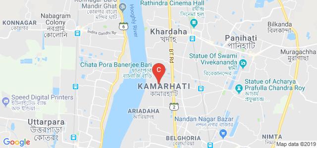 Kamarhati, Kolkata, West Bengal, India