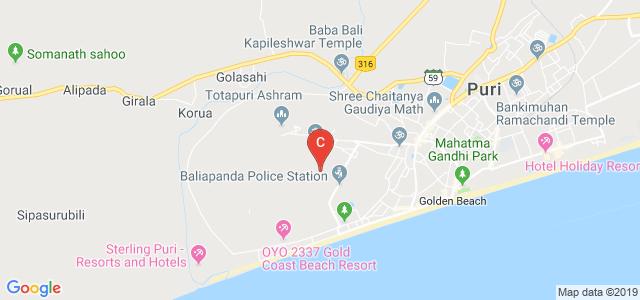 IMT Pharmacy College, Puri, Odisha, India