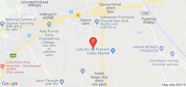 Institute of Professional Studies, Ghaziabad, Uttar Pradesh, India