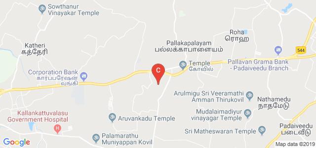 Excel College of Engineering and Technology, Komarapalayam, Namakkal, Tamil Nadu, India