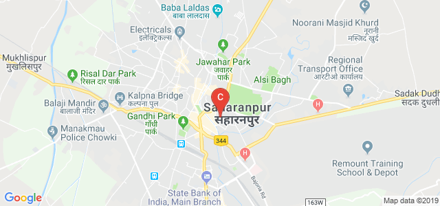 Doon College of Engineering & Technology, Jwala Nagar, Saharanpur, Uttar Pradesh, India