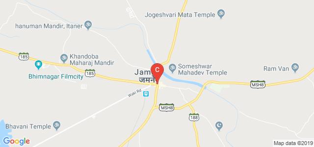 Shree Sureshdada Jain Institute of Pharmaceutical Education & Research, Jamner, Maharashtra, India