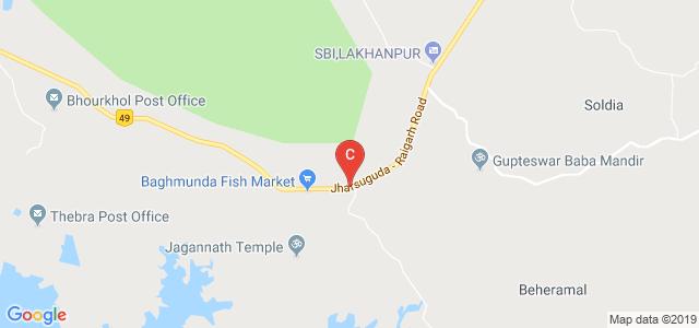 NH200, Industrial Area, Raigarh, Chhattisgarh, India