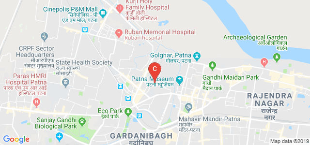 Kidwaipuri, Patna, Bihar, India