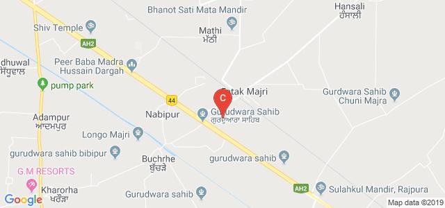 Jalverhi Dhumi, Punjab, India
