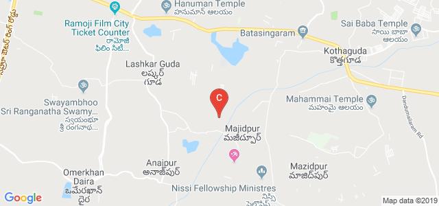 Avanthi Institute of Pharmaceutical Sciences, Hyderabad, Telangana, India