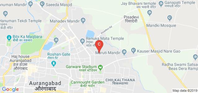 Central Institute of Plastics Engineering & Technology CIPET, MIDC Industrial Area, Chilkalthana, Aurangabad, Maharashtra, India