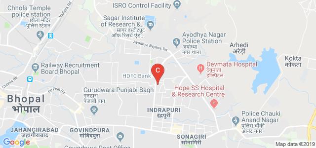 Central Institute of Plastics Engineering and Technology, JK Road, Neerja Nagar, Durgesh Vihar, Ayodhya Nagar, Bhopal, Madhya Pradesh, India