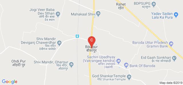 Bikapur, Faizabad, Uttar Pradesh, India