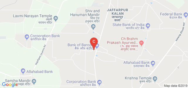 Ch.Brahm Prakash Government Engineering College, Lal Bagh Jafarpur Village, Delhi, India