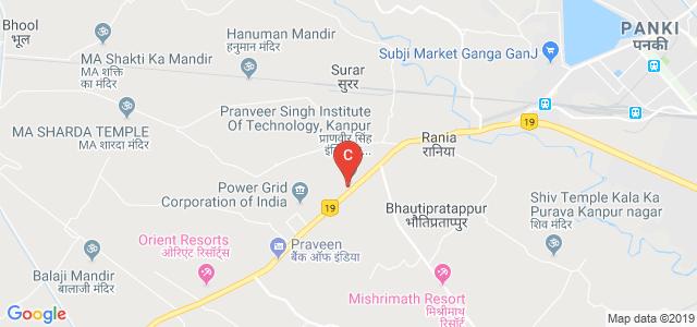 Pranveer Singh Institute Of Technology, Kanpur, Kanpur, Uttar Pradesh, India