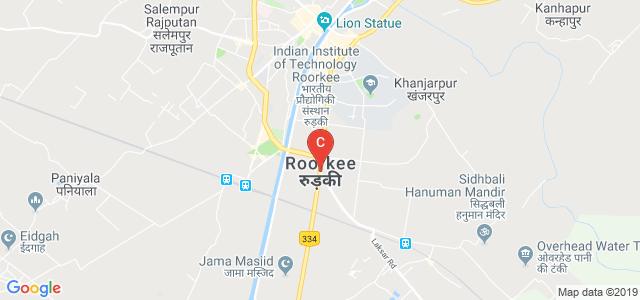 Roorkee college of engineering, Lal Kurti Cantonment, Roorkee Cantonment, Roorkee, Uttarakhand, India
