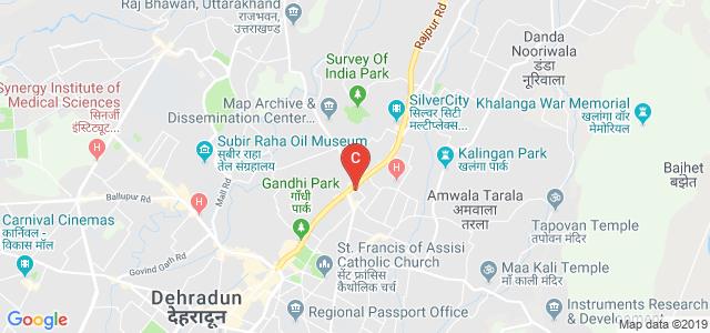 Drona's College of Management & Technical Education, Subhash Road, Bhel Chowk, Karanpur, Dehradun, Uttarakhand, India
