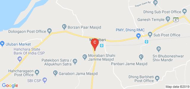 Moirabari College, Moirabari Marigaon Road, Moirabari, Assam, India