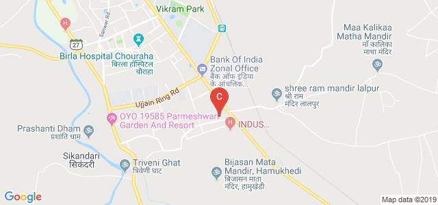 Mahakal Institute of Pharmaceutical Studies, Ujjain, Datana, Madhya Pradesh, India