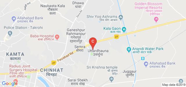 Babu Banarasi Das Northern India Institute of Technology, Faizabad Road, Him City Colony, B B, Lucknow, Uttar Pradesh, India