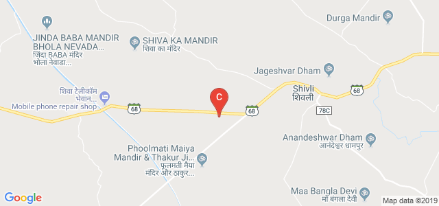 Bhabha Institute Of Technology, Kanpur, Kanpur Dehat, Uttar Pradesh, India