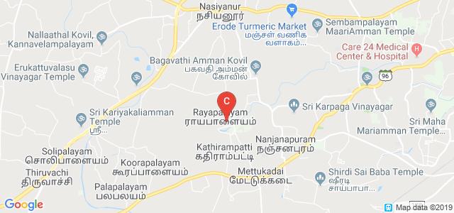 Surya Engineering College, Erode, Tamil Nadu, India