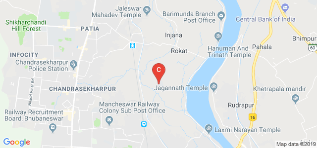 Raajdhani Engineering College, Bhubaneswar, Odisha, India