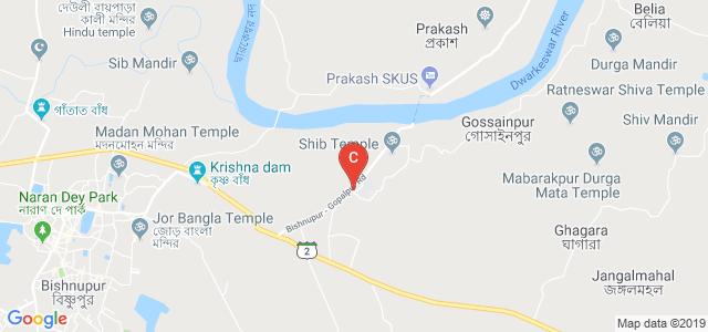 Mallabhum Institute Of Technology, Gosaipur, West Bengal, India, Bishnupur, Bankura, West Bengal, India