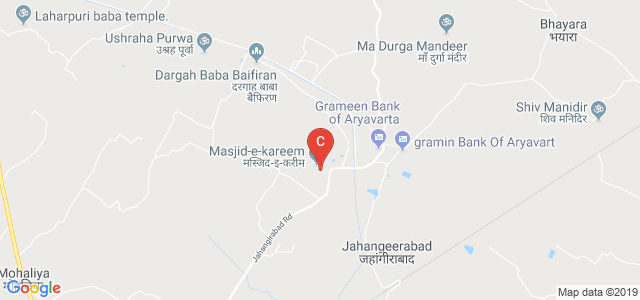 Jahangirabad Institute of Technology, Jahangeerabad, Barabanki, Uttar Pradesh, India