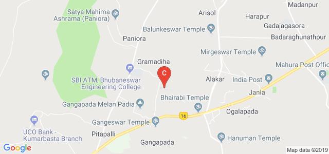 Gandhi Institute of Technology And Management (GITAM),BBSR, Nilakanthapur, Odisha, India