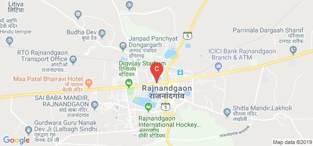 Balaji Institute of Technology Management & Research, Baldeo Bagh, Rajnandgaon, Chhattisgarh, India