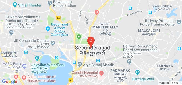 Shivaji Nagar, SD Road, Kummari Guda, Secunderabad, Telangana, India