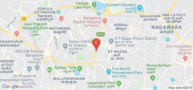 GRV Business Management Academy, Dena Bank Colony, Ganga Nagar, Bangalore, Karnataka, India