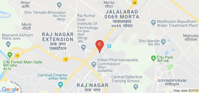 Rishi Chadha Vishvas Girls Institute of Technology, Meerut Road Industrial Area, Ghaziabad, Uttar Pradesh, India