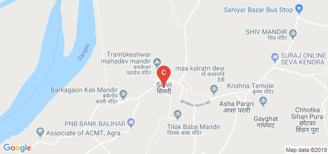 D.S.S.V. College, Simari, Simri, Bihar, India