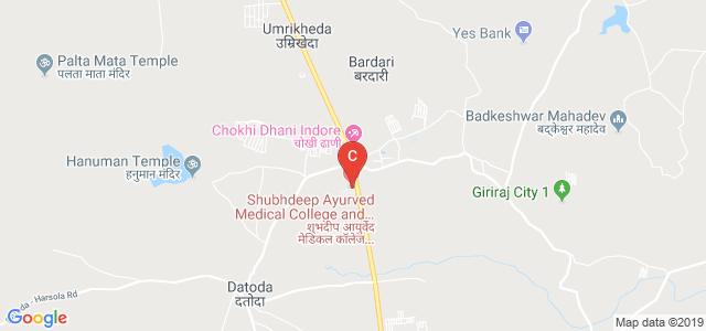 Gokanya, Madhya Pradesh, India