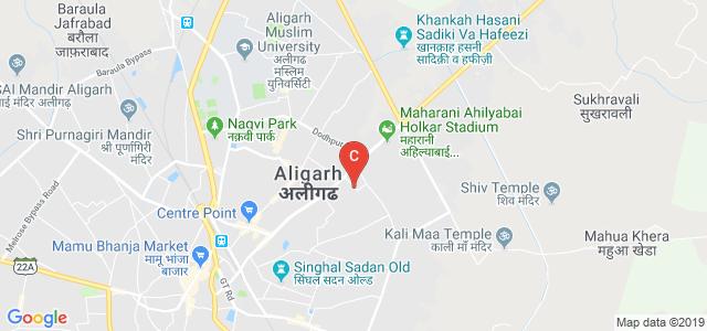 institute of technology and management, Karsua, Aligarh, Uttar Pradesh, India