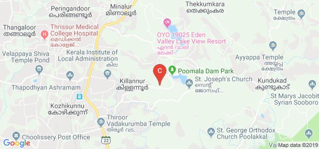 Focus Institute of Science and Technology , Poomala, Poomala, Killannur, Kerala, India