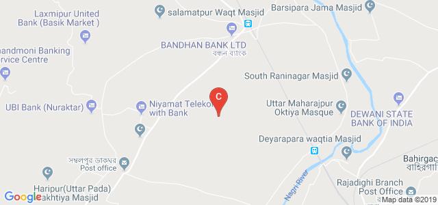 Ghani Khan Choudhury Institute of Engineering And Technology, Maligram, Malda, West Bengal, India
