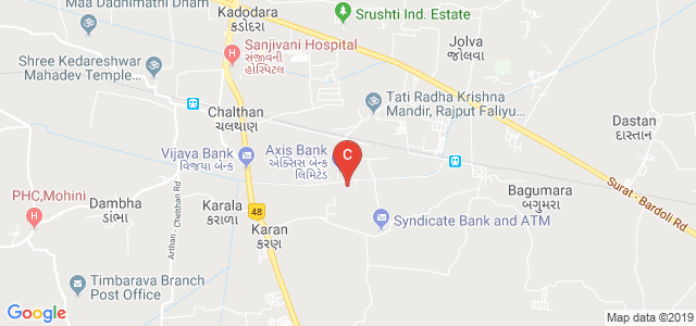 PACIFIC SCHOOL OF ENGINEERING, Sanki, Surat, Gujarat, India