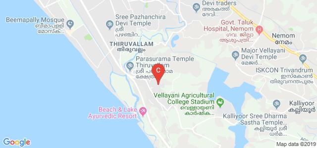 Christ Nagar College of Education, Karinkadamugal, Thiruvananthapuram, Kerala, India