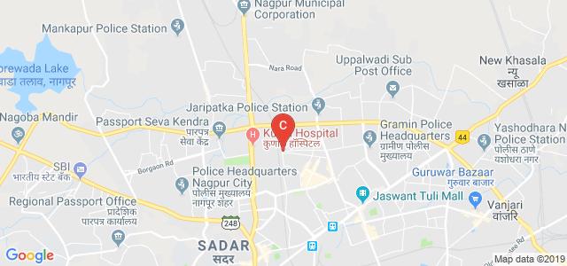 Chirayu K.C. Bajaj College Of Education, Bank Colony Road, Kasturba Nagar, Mouza Makanpur, Jaripatka, Nagpur, Maharashtra, India