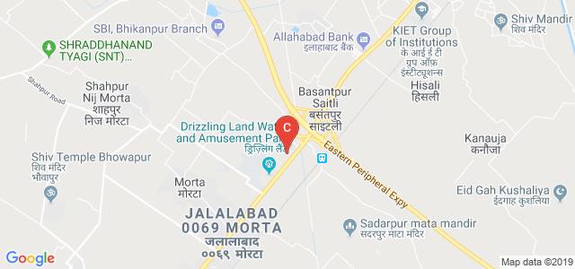 Adhunik Institute of Productivity Management & Research, Morta Village, Ghaziabad, Uttar Pradesh, India
