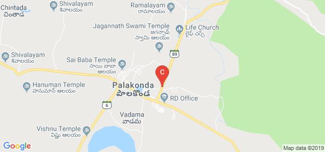 Dr. C.L. Naidu College of Education, Palakonda, Andhra Pradesh, India