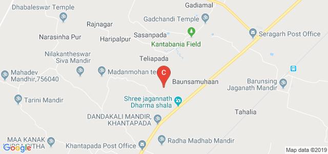 Vijayanjali Institute of Technology, Balasore, Odisha, India