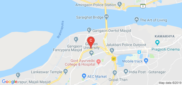 PIBM Guwahati Campus, Bidyanagar, Jalukbari, Guwahati, Assam, India