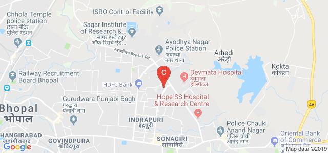 Bonnie Foi College, Durgesh Vihar, Ayodhya Bypass, Bhopal, Madhya Pradesh, India