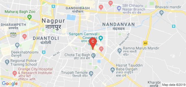 Shri Mathuradas Mohota College of Science, Nagpur, Umred Road, Raghuji Nagar, Nagpur, Maharashtra, India
