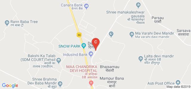BIMTech, Digoi, Lucknow, Uttar Pradesh, India