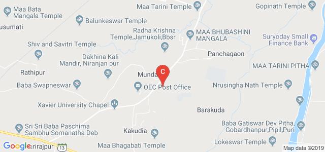 Capital Institute of Management And Science, Sundarapada - Jatani Road, Mundala, Odisha, India