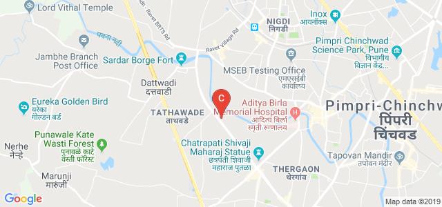 Balaji Law College, Ram Nagar, Tathawade, Pune, Maharashtra, India